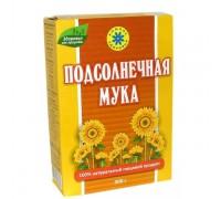 Мука подсолнечная 300 г (Компас здоровья)