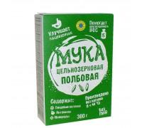 Мука полбовая 300 г (Компас здоровья)