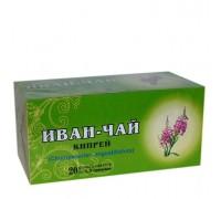Иван-чай 20 фильтр-пакетов по 1,5 г (Старовер)