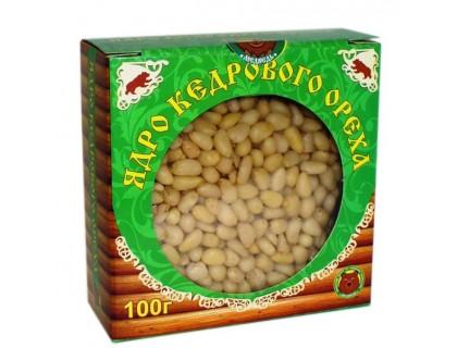 Ядро кедрового ореха 100 г (Медведь)