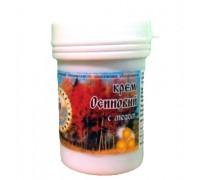 Крем ОСИНОВЫЙ с мёдом 60 г (Кедровикъ)