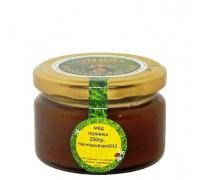 Мёд с пыльцой ПОЛЯНКА 250 г (Денега)