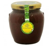 Мёд с пыльцой ПОЛЯНКА 750 г (Денега)