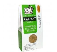 Семена амаранта 150 г (Хутор здоровья)