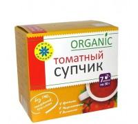 Суп-пюре ТОМАТНЫЙ 7 пакетов по 30 г (Компас здоровья)
