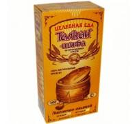 Талкан пшенично-овсяной нежный 400 г (Шифа)