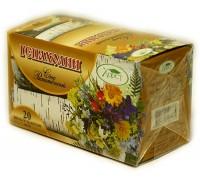 Сбор травяной ГЕПАХОЛИН (для печени и желчных путей) 20 ф/п по 2 г (Хорст)