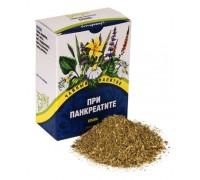 Сбор травяной ЕЛАНЬ (при панкреатите) 40 г (Старовер)