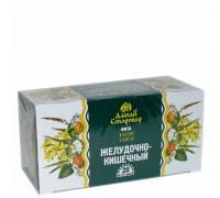 Чай ФИТА ЗАКОН ТАЙГИ (желудочно-кишечный) 20 ф/п по 1,5 г (Старовер)