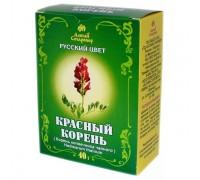 Красный корень (корень копеечника чайного) 40 г (Старовер)