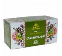 Чай ФИТА С ОБЛЕГЧЕНИЕМ (слабительный) 20 ф/п по 1,5 г (Старовер)